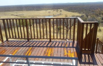 Lifestyle Upmarket Game Farm for the Particular Nature Lover