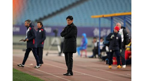 Chinese 'sack race' claims coaches