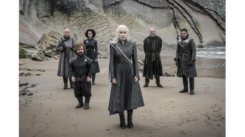 GoT leaked episode broke ratings record