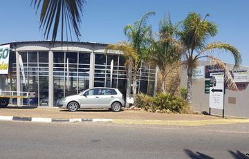 For Sale Show rooms