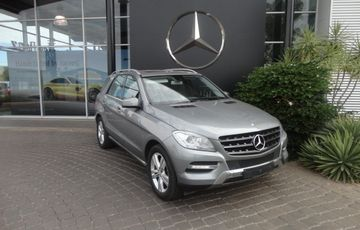 ML 250d 4Matic
