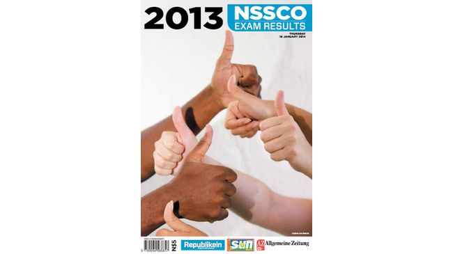 Download Your NSSCO Exam Results Grade 12 Ordinary Level