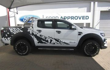 2017 Ford Ranger 2.2 TDCI XLT 4x2 Double Cab