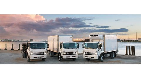 Auas excited about Isuzu takeover