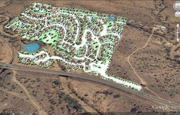 31 HECTARE PLOT FOR SALE