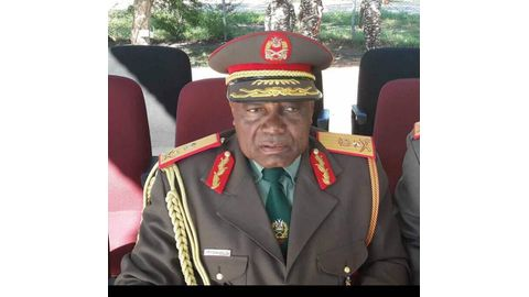 Amupolo remembered for bravery