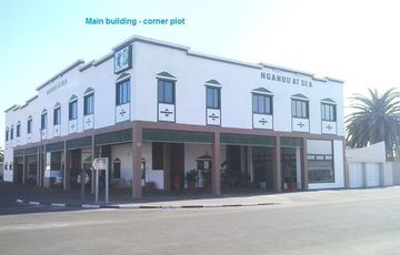WBL0002OCT – FOR SALE – NGANDU AT SEA - WELL ESTABLISHED GUEST HOUSE IN WALVIS BAY