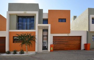 Dunes, Swakopmund: Luxury Townhouse in The Riverside is for Sale