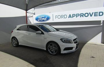 2015 A45 AMG A/T 55 000KM