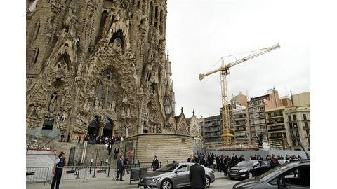 Spain mourns attack victims