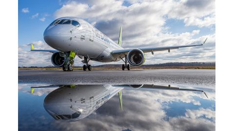 Britain pushes Boeing to drop Bombardier challenge