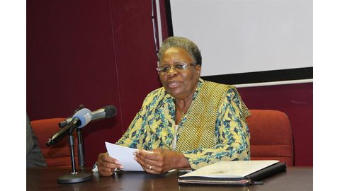 N$30 million for genocide talks