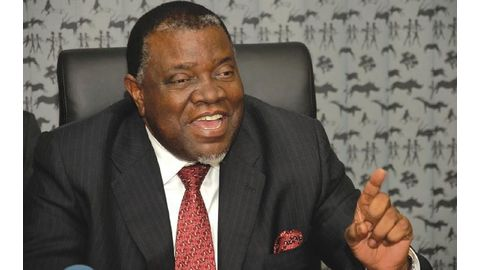 Land conference postponed again