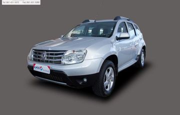 Renault duster 1.5 DCI