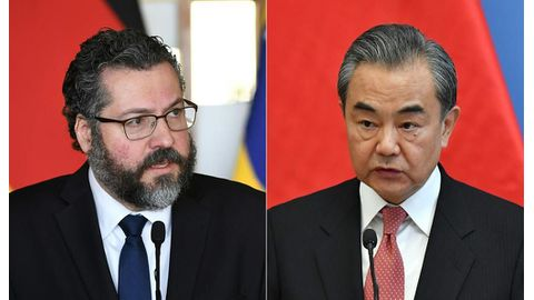 Pragmatism to prevail in Brazil's ties with China
