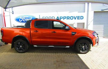 2015 Ford Ranger 3.2 TDCI Double Cab Wildtrak 4x2 Automatic
