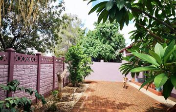 4 Bedroom Family Home in Pionierspark