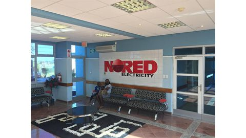 Nored wants NDC power bill paid