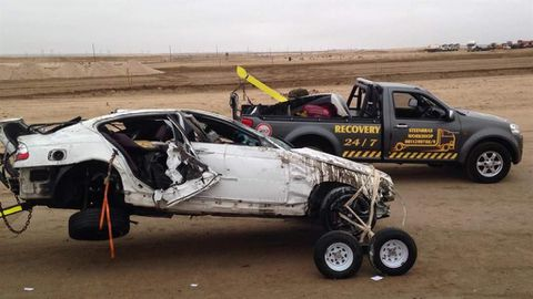 Road carnage claims 7 lives