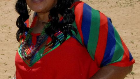 Swapo women vie for top positions