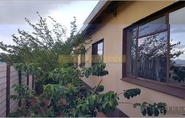 Khomasdal - 3 bedroom house