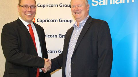 Sanlam's acquisition of Welwitschia complete