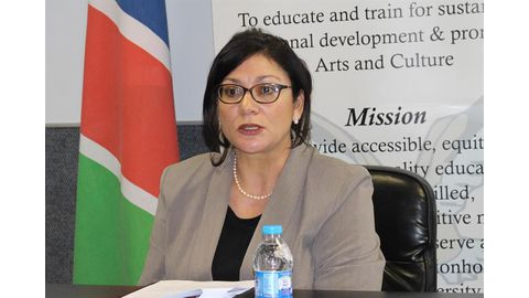 Exam markers will be paid – Steenkamp