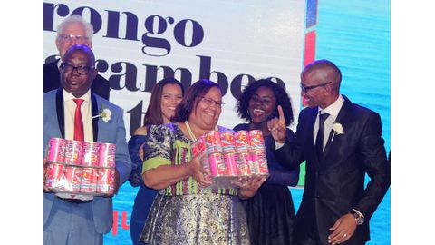 Erongo Marine allocates shares to employees