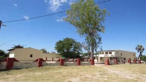 N$6m for rundown house