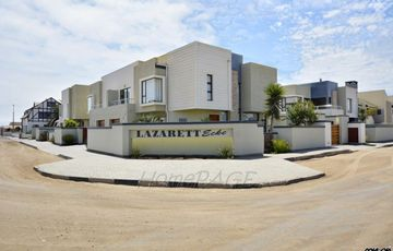 ​Kramersdord, Swakopmund: Duplex Unit in POPULAR LAZARET ECKE is for Sale