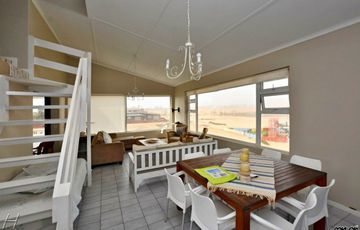 Ext 2 (North Dune), Henties Bay: SEA VIEW Unit in POPULAR DESERT ROSE is for Sale