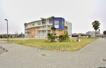 Central, Swakopmund: Apartment with Breathtaking Sea/Breaker Views is for Sale