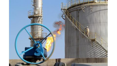 Global oil supply to swamp demand despite output cuts