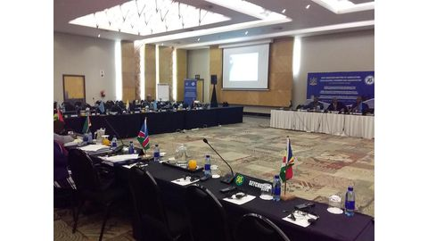 Absence delays SADC meeting