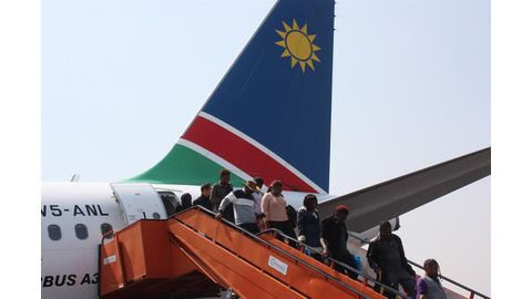Nam to review unified African air transport market