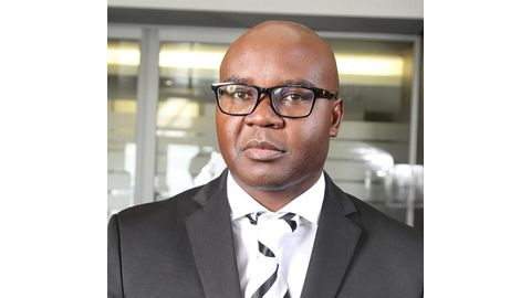 Inkumbi reappointed as DBN CEO