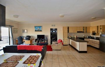 Dolphin Beach, Walvis Bay: East Facing Apartment for Sale