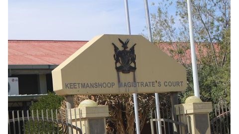 Shebeen owner sentenced to 33 years imprisonment