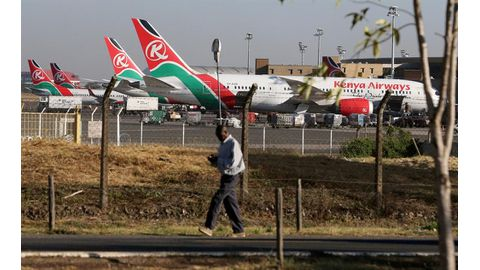 Kenya Airways goes full circle with nationalisation plan