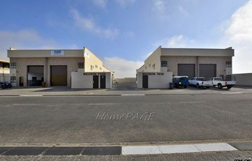 Light Industrial Area, Swakopmund: Sectional Title Warehouse is for Sale