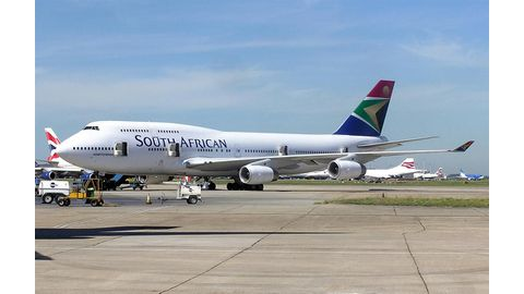 SAA grounding lifted