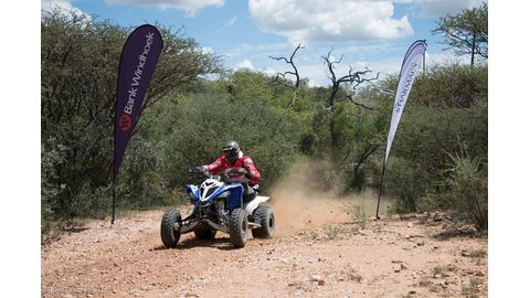 Enduro riders expect tough weekend