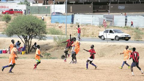 Social leagues take centre stage