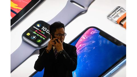 Apple's bombshell and the trillion-dollar question