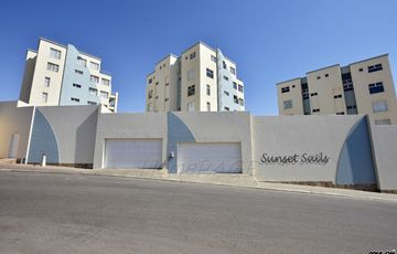 ​Long Beach Ext 2, Walvis Bay: Duplex Penthouse is for Sale