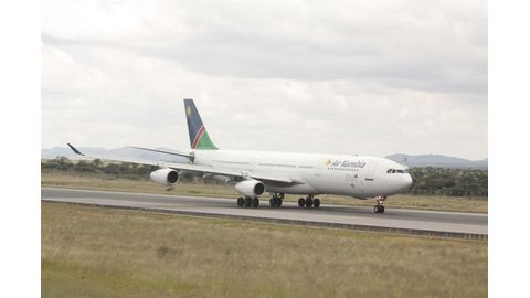 Air Namibia board promises major changes