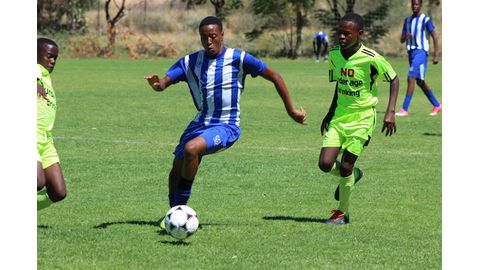 Youngsters braced for Ramblers tourney