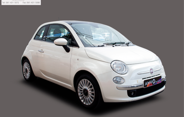 Fiat 500 1.4L Lounge Petrol Manual