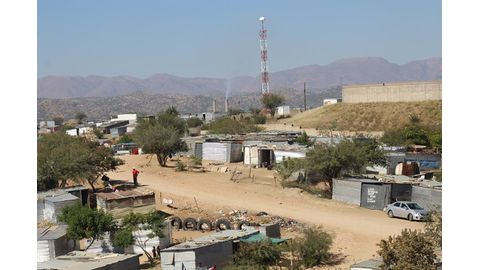 Namibia improves data collection