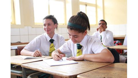 Exam results out on 21 December